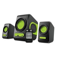 Sonicgear Quatro V-Green Hijau Best Buy HargaPrommo06