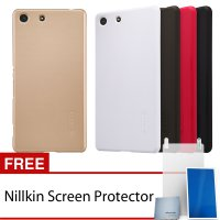 NILLKIN Super Frosted Shield Hard Case for Sony Xperia M5 - Original