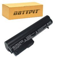 [poledit] BattPit Battpit Laptop / Notebook Battery Replacement for HP EliteBook 2540p (66/11251930