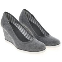 [Keds] DAMSEL SOLIDS (WF54761) Pewter (GY) sneakers