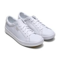 [Keds] ACE LTT LEATHER (WH56857) White (WT) sneakers