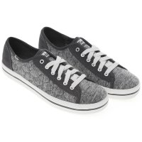[Keds] KICKSTART QUILTED JERSEY (WF55731) Grey (GY) sneakers