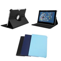 [globalbuy] 2016 new 10.1 Rotating PU Leather Case For Samsung for Galaxy Tab 2 P5100/P511/3229667