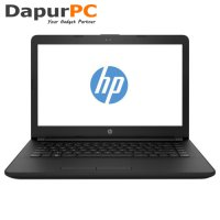 Notebook HP 14-bs001TU Intel N3060 4GB 500GB 14 Inch DOS