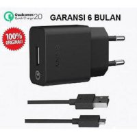 Promo Charger Sony Quick Charger Uch10 Output 2A Original 100 Murah