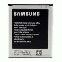 [Limited] baterai samsung original galaxy s3 mini