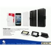 [Limited Offer] leather case sider classic capdase ipod touch 5