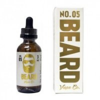 BEARD 05 USA PREMIUM LIQUID ROKOK ELECTRIC 60ml E LIQUID