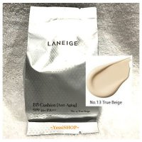 SALE_LANEIGE REFILL BB CUSHION ANTI AGING COMPACT SPF50/PA+++ COLOUR13