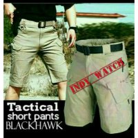 Celana pendek Tactical BlackHawk Murah