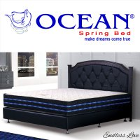 Kasur Spring bed OCEAN - Endless Love 180x200