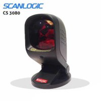 ScanLogic CS-3080 - Barcode Scanner 1D Omnidirectional
