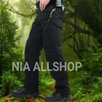 black hawk tactical army cargo/pdl/celana panjang Diskon