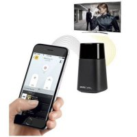 [poledit] Pronto OV500201/01BRPS Smart Remote Control for iOS Devices, Black (T1)/10201560