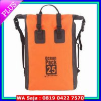 #Renang & Diving TAS ANTI AIR 25L OCEANPACK RANSEL /DRY BAG