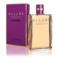 Original Parfum Chanel Allure Sensuelle Eau De Parfum for Woman