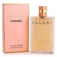 Original Parfum Chanel Allure Eau De Parfum for Woman