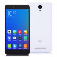 Xiaomi Redmi Note 2 2/16GB White/Putih