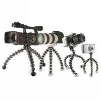 Mini Tripod Flexible GripTight Gorillapod Gorilla Pod Octopus Small
