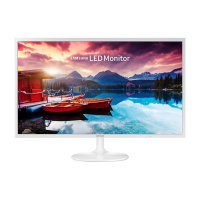 SAMSUNG 32' LED Monitor S32F351FUE