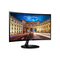 SAMSUNG 27'C27F390FHE 27' Curved Monitor