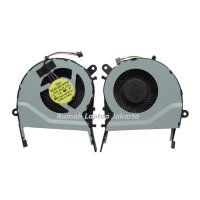Cooling Fan Processor Laptop Asus A455 A455L A455LA A455LD A455LN