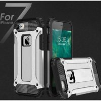 Casing iPhone 7 / 7 Plus Hard Case Sarung HP Cover Double Armor Spigen