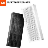 [globalbuy] 2016 Original For Xiaomi Bluetooth 4.0 Speaker Mini Portable High Quality Wire/3233853