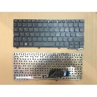 Keyboard Laptop Lenovo IdeaPad 100S-11IBY Hitam