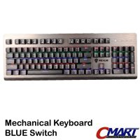 Rexus Legionare MX5 Mechanical Gaming Keyboard BLUE Switch - RX-MX5