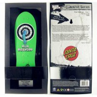 [globalbuy] NEW fingerboard Tech Decks Collector Series 10 inch size display skateboard ro/3124726