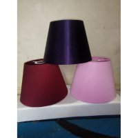 Kap lampu gantung, hanging lamp rainbows