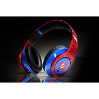 Beats Studio Spiderman by Dr. Dre Over Ear Headphones OEM