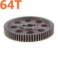 [globalbuy] HSP 11184 Diff.Main Gear 64T Metal Spare Parts For 1/10 RC Drift Car On / Off /1570566