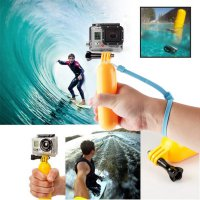 New Floating Hand Grip Handle Mount Accessory For GoPro Hero Camera|ZC64300