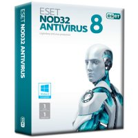 Eset Antivirus NOD32 3 User