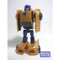 Transformers Reveal The Shield Legends Gold Bumblebee