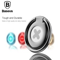 BASEUS Ring Holder Cincin Hp Symbol Ring