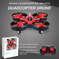 Drone UFO Terlaris RC Quadcopter Mini Red Limited