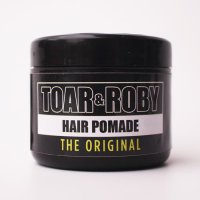 POMADE TOAR AND ROBY THE ORIGINAL + FREE SISIR