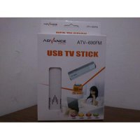 TV TUNNER ADVANCE USB TV STICK ATV-690 SJ0041