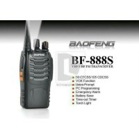 HT BAOFENG BF888S HANDY TALKIE BF-888S FREE HEADSET