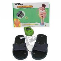 Spesial Sendal Pijat Refleksi Digital Foot Massager Sunmas Terlaris Limited