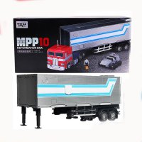 WeiJiang Transformers MPP10 Optimus Prime Trailer Oversized (J8023)