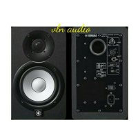 Speaker Monitor Active Yamaha Hs 5 Original Termurah08