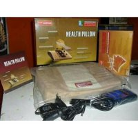 Spesial Bantal Lumbar Pillow/ Lunar Pillow/Health Pillow/Bantal Kesehatan Limited