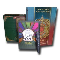 AL FATIH TALKING PEN, Digital Quran Pen