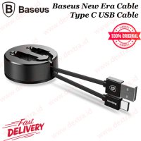 Baseus New Era Cable Type C USB Cable Fast Charge