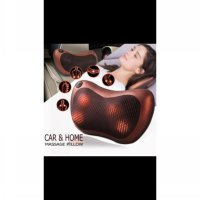 Spesial Alat Pijat / Shiatsu Leher / Bantal Pijit / Massage Pillow / Paha Limited