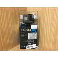 Action Camera/Kamera GoPro Hero 5 Black Edition BNIB (Garansi Resmi)